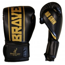 Gants de Boxe Strike PU Brave Art (Anglaise, Thai etc...)