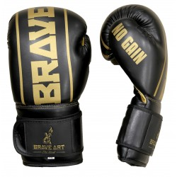 Gants de Boxe Classic One PU Brave Art (Anglaise, Thai etc...)