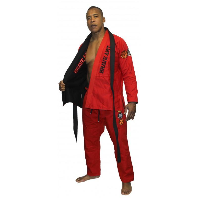 Kimonos de jiu-jitsu Brésilien Reversible