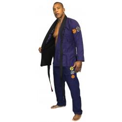 Kimonos de jiu-jitsu Brésilien Reversible Brave Art