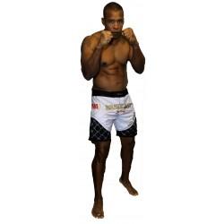 MMA Short Octogone