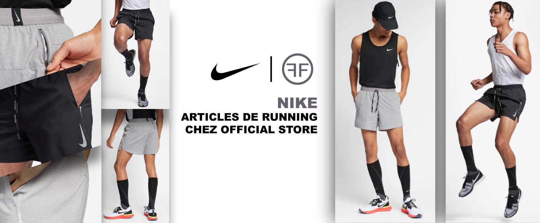 Banner Short Nike