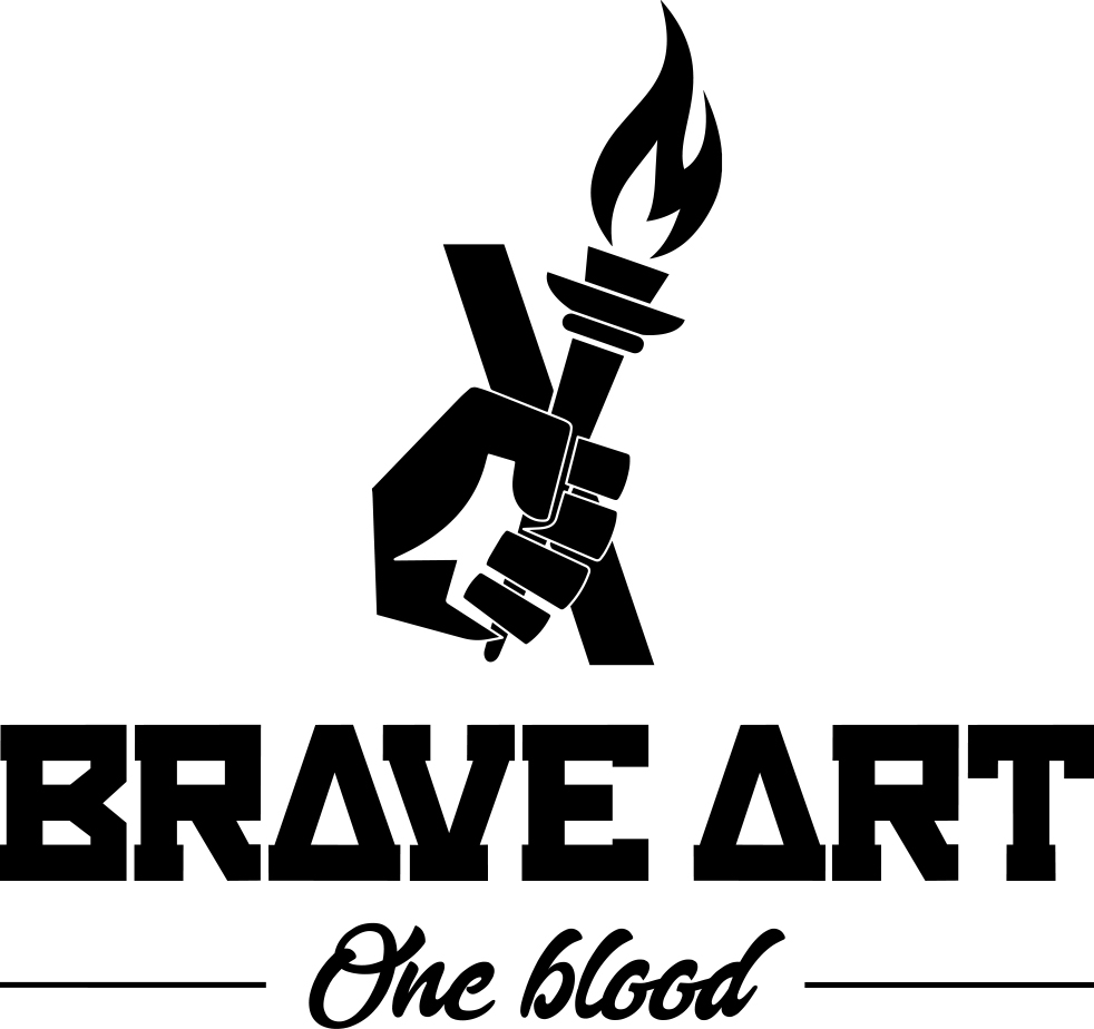 Fight Division Brave Art